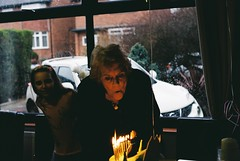 12. Gog's 80th Birthday (joe.mckie) Tags: pentaxmesuper 35mm kodakgold200 35mmfilmphotography