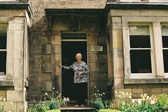 16. Lady of the Manor (joe.mckie) Tags: pentaxmesuper 35mm kodakgold200 35mmfilmphotography