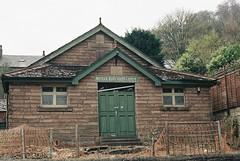 18. Matlock Bath Youth Club (joe.mckie) Tags: pentaxmesuper 35mm kodakgold200 35mmfilmphotography