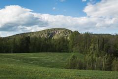 Upplyst. (Jag är David Nyman) Tags: sverige sweden scandinavia skandinavien dalarna djurmo klack berg mountain mountains швеция скандинавия даларна горы гора природа