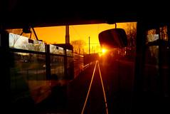 Tram Line (Andrii Mur) Tags: tallinn estonia leicax1