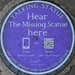 Hear The Missing Statue here