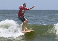 2019  Steel Pier Surf Classic Virginia Beach Va. (watts photos1) Tags: 2019 steel pier surf classic virginia beach va surfer surfing water wave ocean sky people
