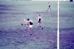 70's Aussie Rules Agfacolor slides pt2 (5) (mjcas) Tags: agfacolor