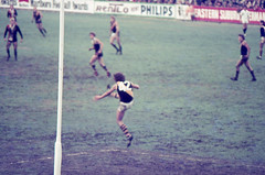 70's Aussie Rules Agfacolor slides pt2 (2) (mjcas) Tags: agfacolor