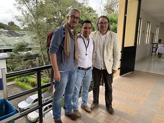 Universidad del Cauca, Junio 2019