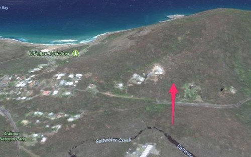 Lot 4 Arakoon Rd, Arakoon NSW 2431