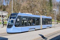 MUE_2704_201903 (Tram Photos) Tags: niederflur münchen munich swm tram tramway strasenbahn siemens avenio t27