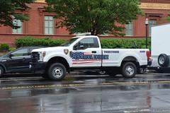 045 National Police Week - Yorktown (NY) Police (rivarix) Tags: nationalpoliceweek washingtondc memorialservice policeman policeofficer lawenforcement cops policecar policevehicle fordpolicetruck fordfseries