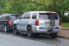 038 National Police Week - Rockaway Township (NJ) Police (rivarix) Tags: nationalpoliceweek washingtondc memorialservice policeman policeofficer lawenforcement cops policecar policevehicle policesuv chevrolet chevysuburban