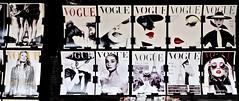 Vogue Sur Le Quais de la Seine (Professor Bop) Tags: vogue professorbop drjazz quaisdelaseine parisfrance booksellers magazines olympusem1 mosca