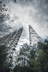 Duga Radar (Gryshchenko) Tags: chernobyl pripyat radioactive nucleardisaster 1986 evaculation chernobylnuclear chernobylnucleardisaster chernobynuclearpowerplant udssr ukraine cccphistory чернобыль припять катастрофы catastrophe атомнаяавврия hbochernobyl zone thezone exclusionzone contaminacion chernobylnuclearpowerplant chernobylexclusionzone dugaradar duga missiledefense