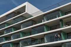 Nieuw-Zuid_12 (jefvandenhoute) Tags: belgium belgië antwerp antwerpen nieuwzuid light architecture geometric