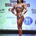 Figure Masters Overall Emmanuella Pintus
