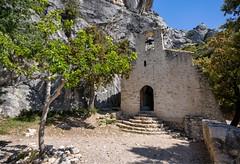 Chapelle Ermitage Saint-Ser (3) (Cri.84) Tags: chapelle saintevictoire montagnesaintevictoire provence montagne chapelleermitagesaintser saintser puyloubier