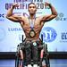 Mens BB Wheelchair 1st #105 Ephraim Gudgeon