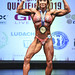 Womens Physique Masters 45+ 1st #268 Andrea Canhas
