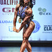 Womens Physique A 1st #270 Sydney Ma