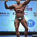Classic Physique Masters Overall Kryzsztof Michalski