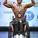 BB Wheelchair Ephraim Gudgeon