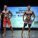 Mens Physique masters B 2nd Dhanoa 1st Lau