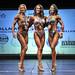 Figure Masters D 2nd Belyea 1st Larue 3rd Primard