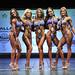 Bikini D 4th Wheeler 2nd Ng 1st Cyr 3rd Pulgar 5th Pereira