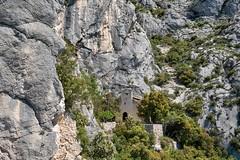 Chapelle Ermitage Saint-Ser (2) (Cri.84) Tags: chapelleermitagesaintser saintser chapelle provence saintevictoire montagne montagnesaintevictoire puyloubier