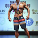 Mens Physique Masters B 1st #204 Clarence Lau