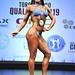Bikini Masters B 1st ##65 Gina Lyoness