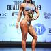 Bikini Masters 45+ 1st #65 Gina Lyoness