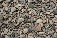 Pebbles Texture (~ Jessy S ~) Tags: beach plage sea mer ocean nikon d750 nikkor pebbles pebble rocks galets pierres texture 50mm 18