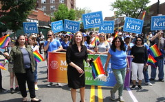"""20190602.Queens Pride Parade 2019 • <a style=""""font-size:0.8em;"""" href=""""http://www.flickr.com/photos/129440993@N08/48000529022/"""" target=""""_blank"""">View on Flickr</a>"""