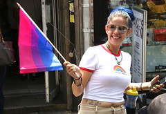 """20190602.Queens Pride Parade 2019 • <a style=""""font-size:0.8em;"""" href=""""http://www.flickr.com/photos/129440993@N08/48000531838/"""" target=""""_blank"""">View on Flickr</a>"""