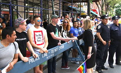 """20190602.Queens Pride Parade 2019 • <a style=""""font-size:0.8em;"""" href=""""http://www.flickr.com/photos/129440993@N08/48000532988/"""" target=""""_blank"""">View on Flickr</a>"""