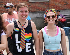 """20190602.Queens Pride Parade 2019 • <a style=""""font-size:0.8em;"""" href=""""http://www.flickr.com/photos/129440993@N08/48000534458/"""" target=""""_blank"""">View on Flickr</a>"""