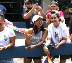 """20190602.Queens Pride Parade 2019 • <a style=""""font-size:0.8em;"""" href=""""http://www.flickr.com/photos/129440993@N08/48000572411/"""" target=""""_blank"""">View on Flickr</a>"""