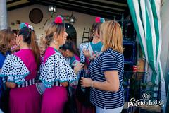 Feria de Sanlúcar de Barrameda