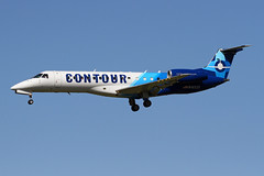 ERJ135.N16525-2 (Airliners) Tags: contour contourairlines contouraviation erj 135 erj135 embraer embraer135 embraererj135 embraerregionaljet bwi n16525 6319