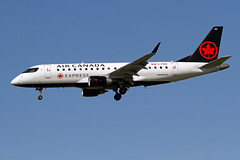 ERJ175.C-FEKI-4 (Airliners) Tags: aircanada aircanadaexpress skyregional skyregionalairlines 175 erj erj175 embraer embraer175 embraerregionaljet bwi cfeki 6319 embraererj135