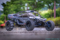 Ver43#2.  5th scale Funco (2strokers fab and dsgn) Tags: gopro hpiracing rcoffroad offroadrc rccar 2stroke 5thscalerc rcmaxengines rcmax scalerc desert large offroad dune losi 15 5thscale rc largescale hpibaja cage sandrail 2strokers baja5sc baja5t baja5b hpi scalebuilder rcsandrail 2strokersfab funco funcomotorsports cbmperformance cbm hdr