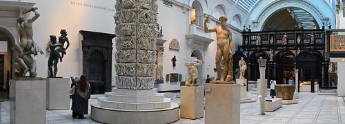 V&A renaissance sculpture