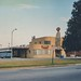 Columbus Georgia - Country's Barbecue - Former Greyhound Station