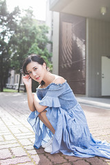 IMG_7959 (MK影像) Tags: photography beauty model style canon eye fashion 人像攝影 寫真外拍 校園