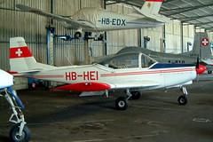 HB-HEI   FFA AS.202-15 Bravo [006] Locarno~HB 21/07/2004 (raybarber2) Tags: 006 cn006 filed flickr hbhei lszl planebase raybarber single swisscivil
