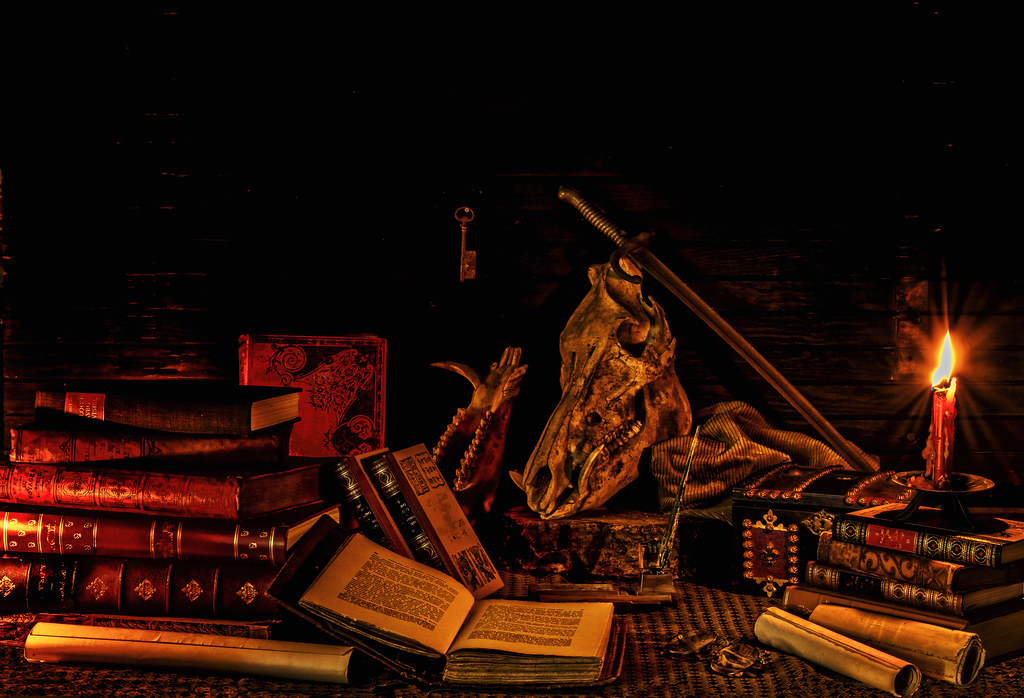 The World S Best Photos Of Fantasy And Livre Flickr Hive Mind