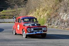 Volvo PV 544 Sport (Maurizio Boi) Tags: volvo pv544 sport milanosanremo car auto voiture automobile coche old oldtimer classic vintage vecchio antique