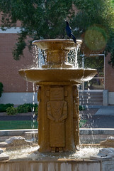 080624 ASU-16.jpg (Bruce Batten) Tags: arizona businessresearchtrips fountains locations monumentssculpture occasions subjects trips usa