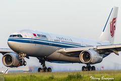 [CDG] Air-China Airbus A330-243 _ B-6533 (thibou1) Tags: thierrybourgain cdg lfpg spotting aircraft airplane nikon d810 tamron sigma airchina airbus airbusa330 a330 a330200 a330243 b6533 landing