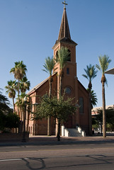 080624 ASU-17.jpg (Bruce Batten) Tags: asu arizona buildings businessresearchtrips campuses christianchurchescathedrals locations occasions placesofworship shadows subjects trips usa